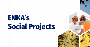 Enka's Social Projects